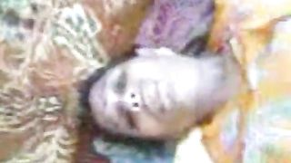 Sexy Hindi Aunty Exposing A-hole And Cunt To Devar