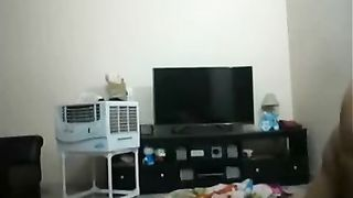 Banglore Couples Nude at Home Doing Cam Sex