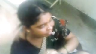 Free porn clips of South indian maid giving hot oral pleasure on livecam