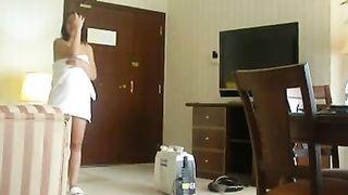 Erotic bhabi stripping towel free porn movie