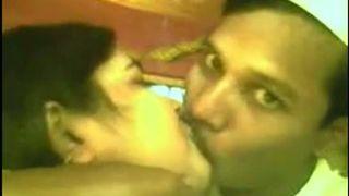 Pakistani aunty peculiar fuck for Eid