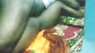 Indian bhabi fucked by neighbor and hide her face during hawt session MMS