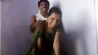 Desi aunty fucked by hubbys ally