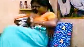 Aunty movie scenes  south Indian whore sex